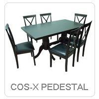COS-X PEDESTAL